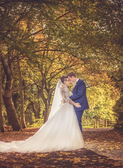 Dan and Kate's Wedding-Eshott Hall